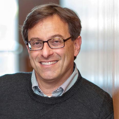 Professor Ehud Isacoff